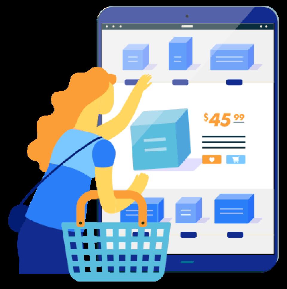 Build An e-Commerce Web Stores