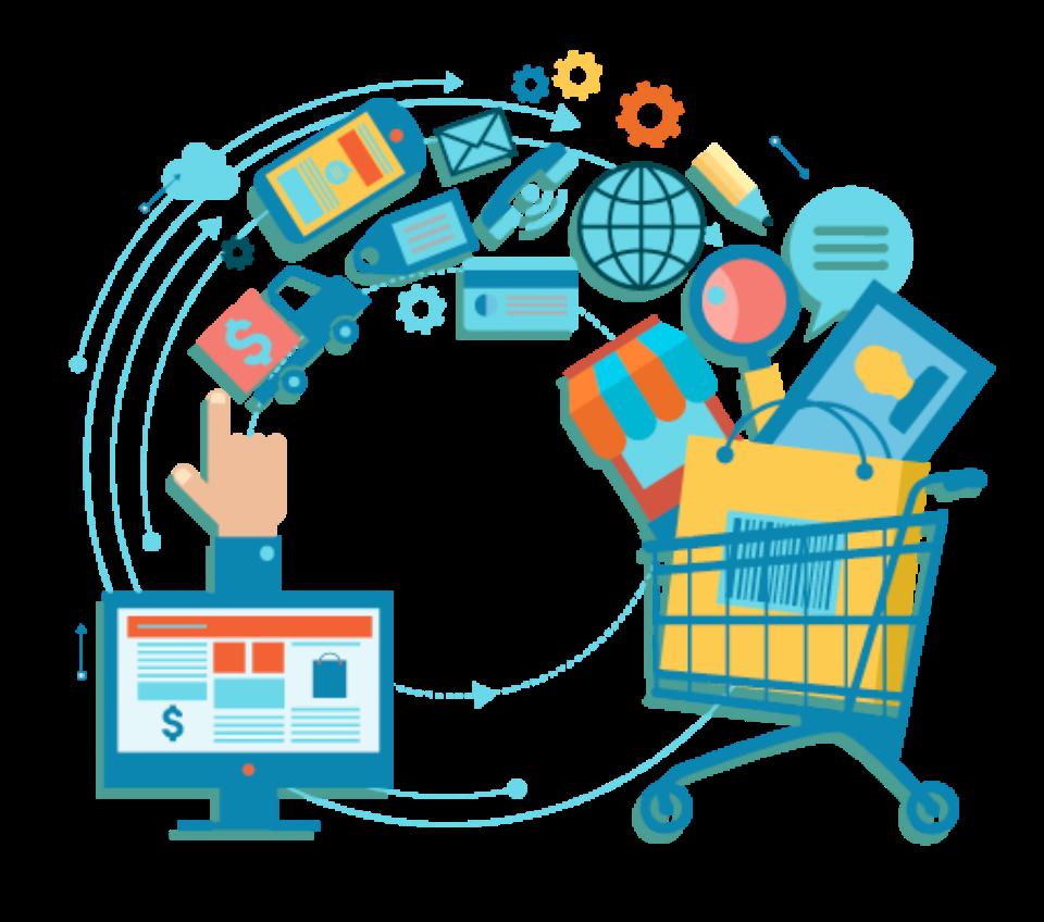 Build e-Commerce Stores