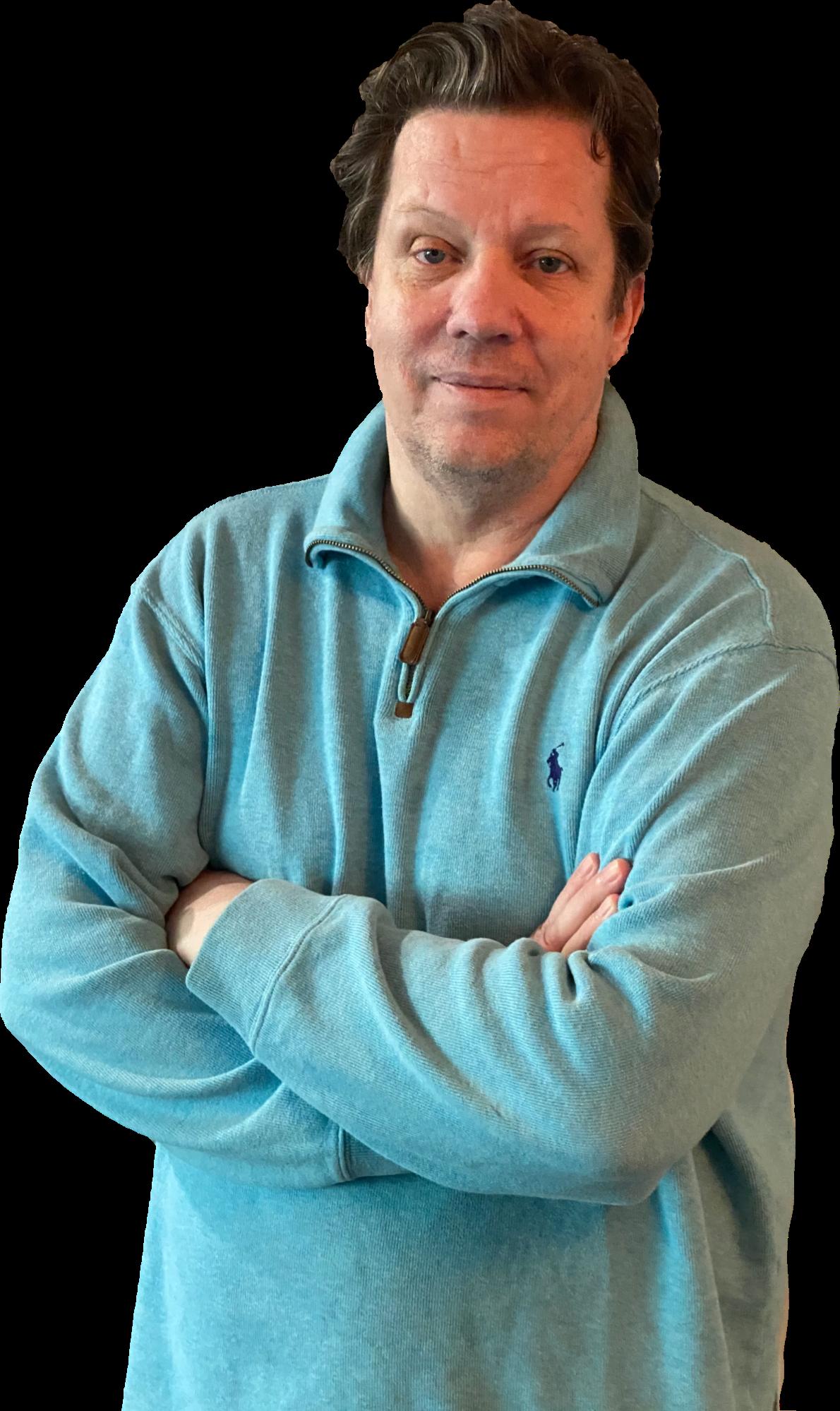 Robert Farrell Online Niche Marketer